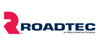 Logo for Roadtec a satisfied customer for Tri-State Electrical a commercial electrical company in Chattanooga