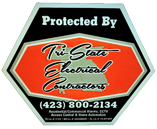 Logo for Tri-state-commercial electrical contractors in Nashville