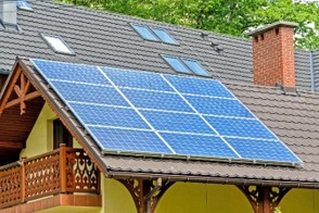 Benefits of going Solar